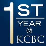 1 Year KCBC